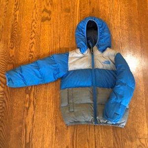 Kids North Face Coat